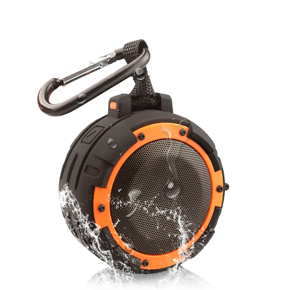 IPX8 Waterproof Outdoor Speaker S25