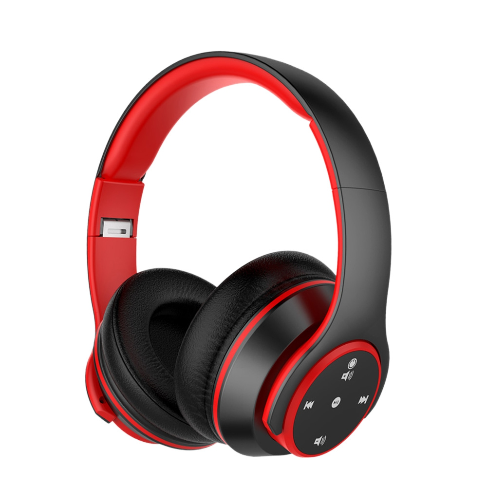 Touch Control Over-ear Headset A10